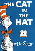 Dr. Seuss The Cat in the…